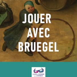 3 Bruegel-jeux